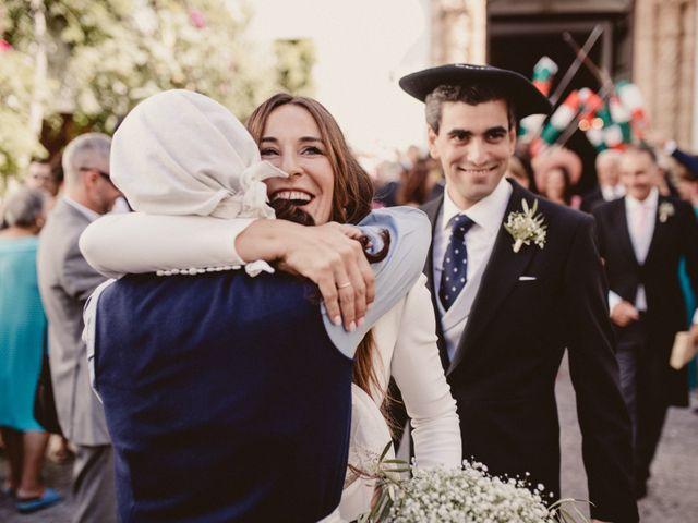 La boda de David y Naiara en Tarifa, Cádiz 51