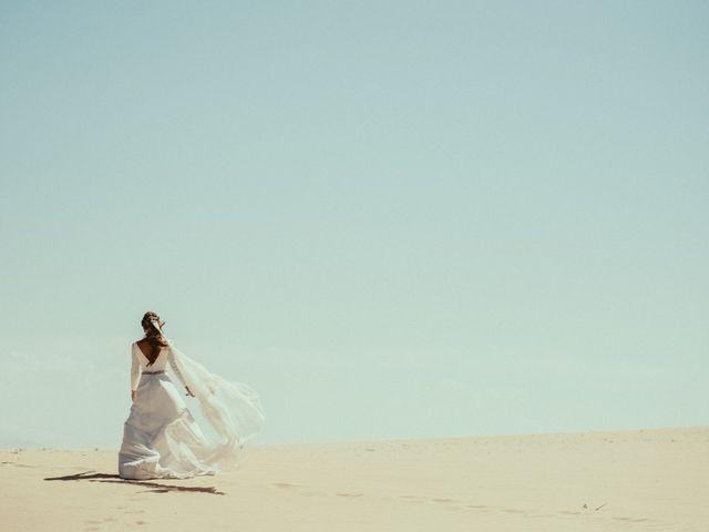 La boda de David y Naiara en Tarifa, Cádiz 64