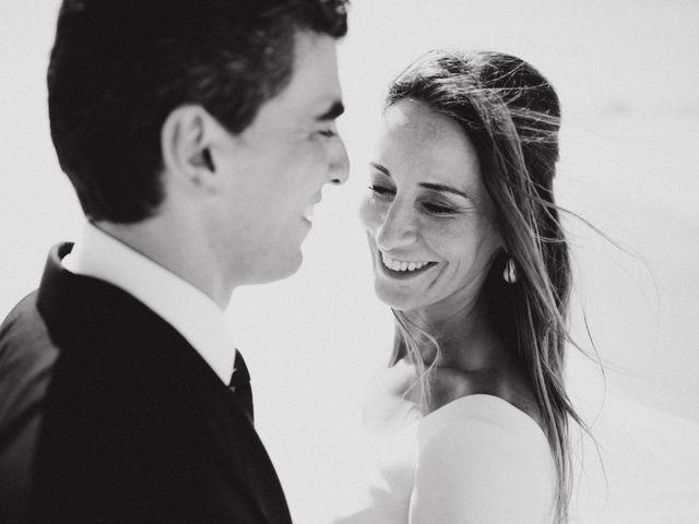 La boda de David y Naiara en Tarifa, Cádiz 81