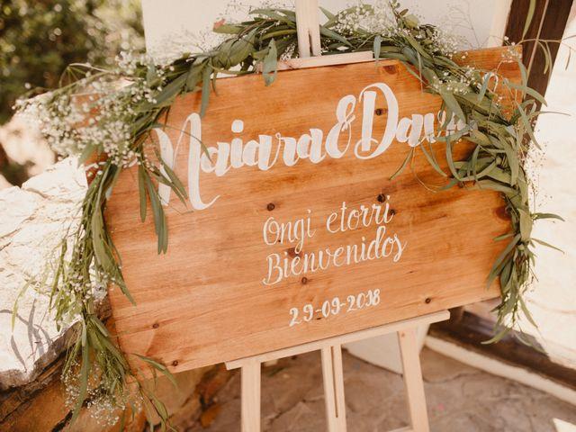 La boda de David y Naiara en Tarifa, Cádiz 89