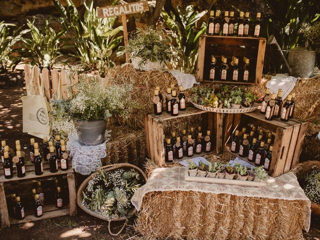 La boda de David y Naiara en Tarifa, Cádiz 97