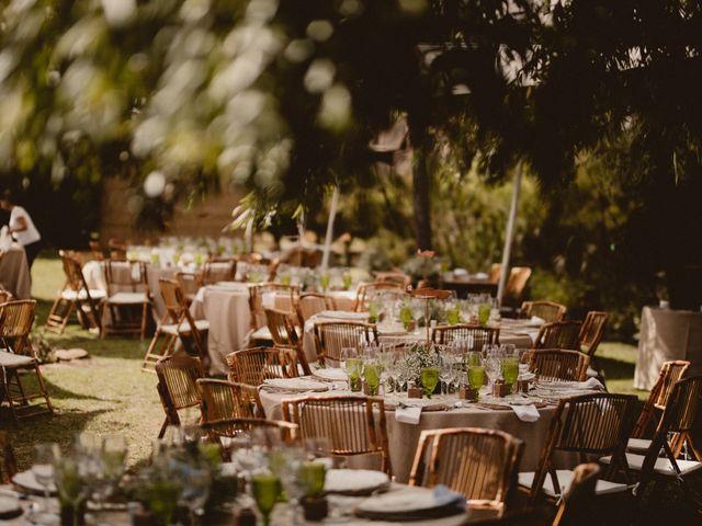 La boda de David y Naiara en Tarifa, Cádiz 103