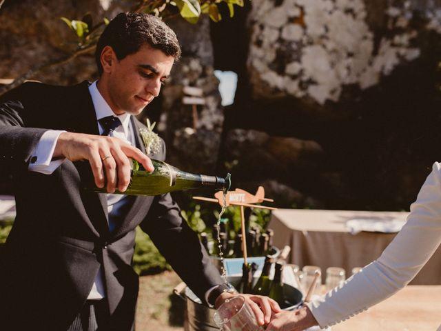 La boda de David y Naiara en Tarifa, Cádiz 107