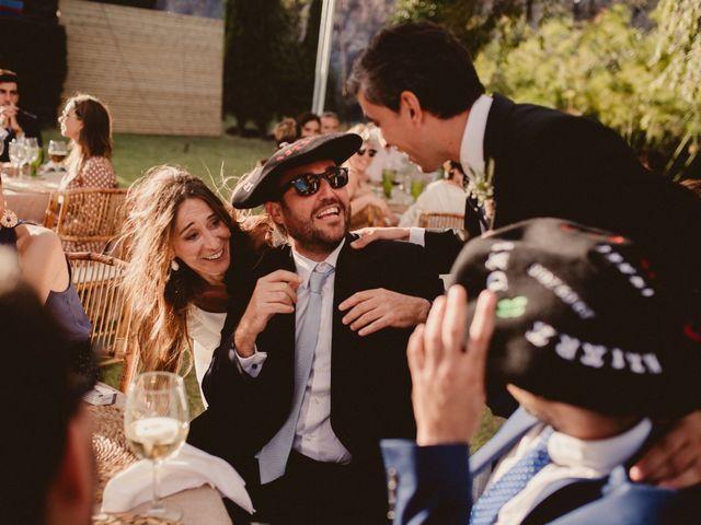 La boda de David y Naiara en Tarifa, Cádiz 117