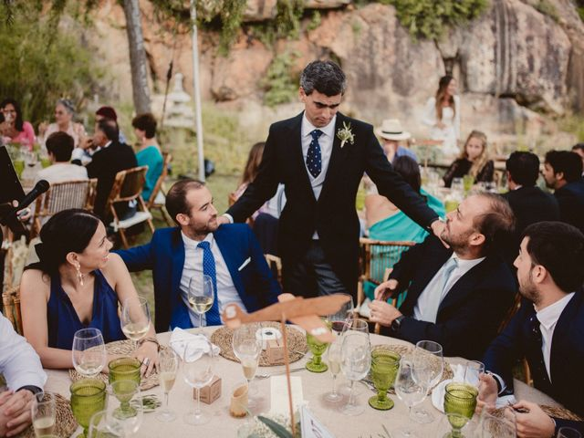 La boda de David y Naiara en Tarifa, Cádiz 119