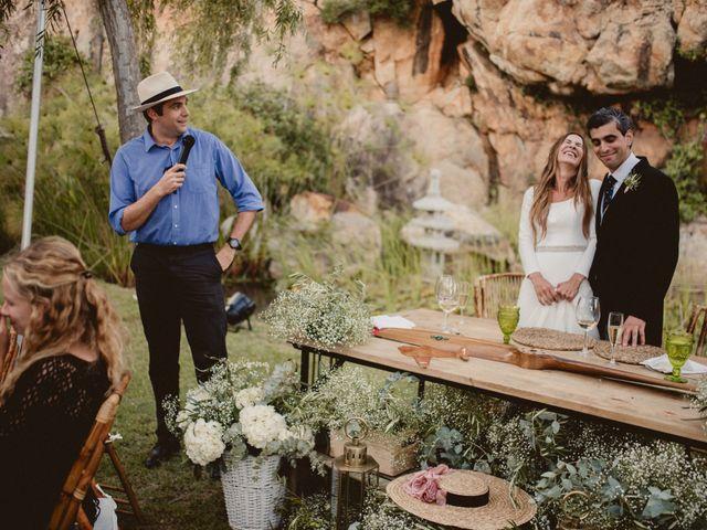 La boda de David y Naiara en Tarifa, Cádiz 120