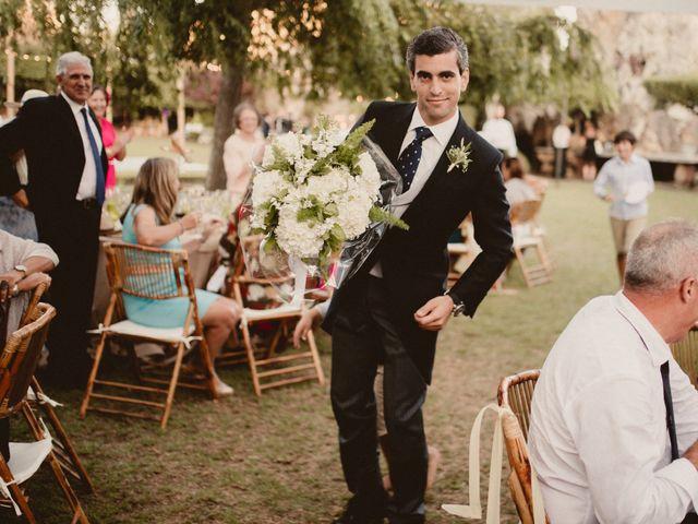 La boda de David y Naiara en Tarifa, Cádiz 122