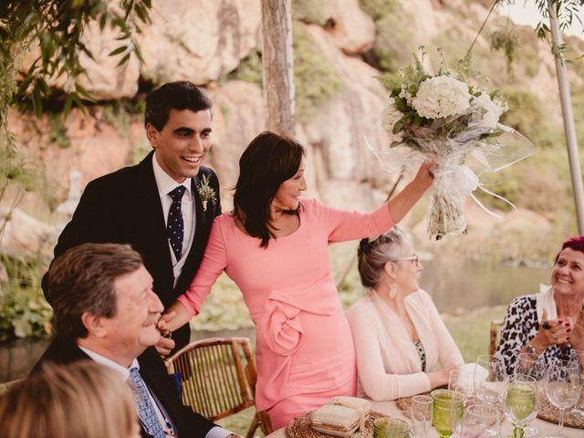 La boda de David y Naiara en Tarifa, Cádiz 123