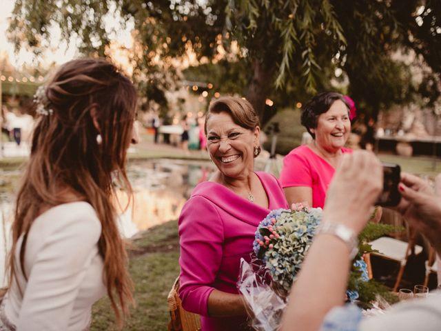 La boda de David y Naiara en Tarifa, Cádiz 126