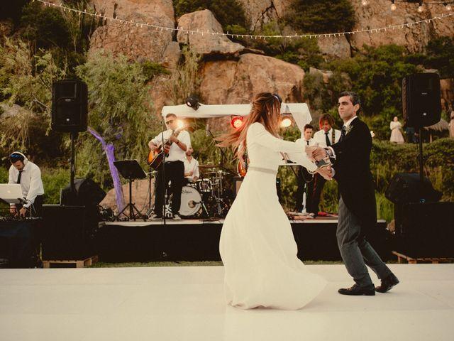 La boda de David y Naiara en Tarifa, Cádiz 136