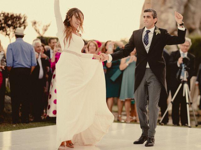 La boda de David y Naiara en Tarifa, Cádiz 138