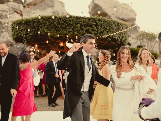 La boda de David y Naiara en Tarifa, Cádiz 140
