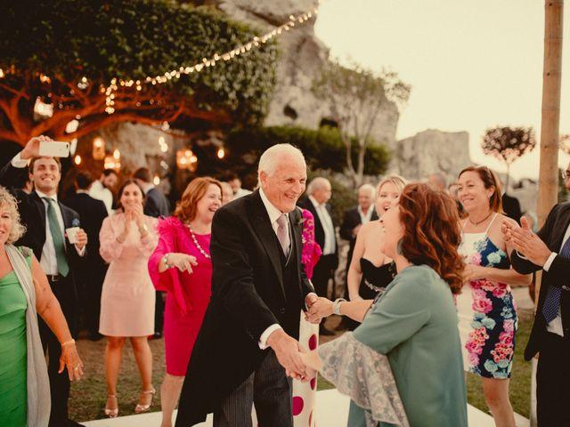La boda de David y Naiara en Tarifa, Cádiz 149