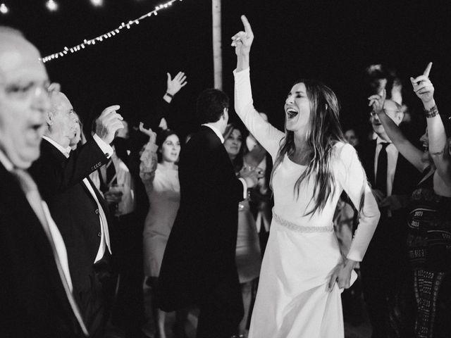 La boda de David y Naiara en Tarifa, Cádiz 158