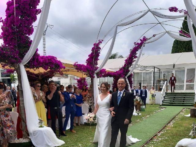 La boda de Rafa y Laura en Canals, Valencia 3
