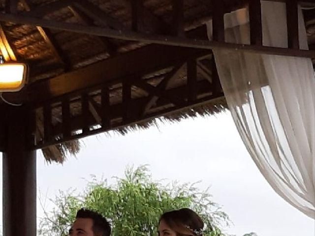 La boda de Rafa y Laura en Canals, Valencia 4