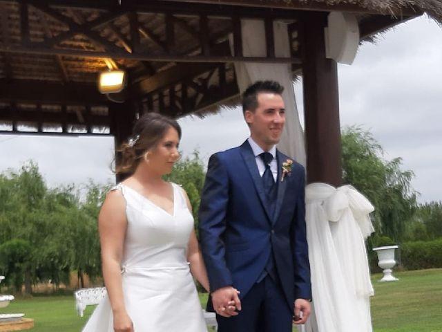 La boda de Rafa y Laura en Canals, Valencia 5