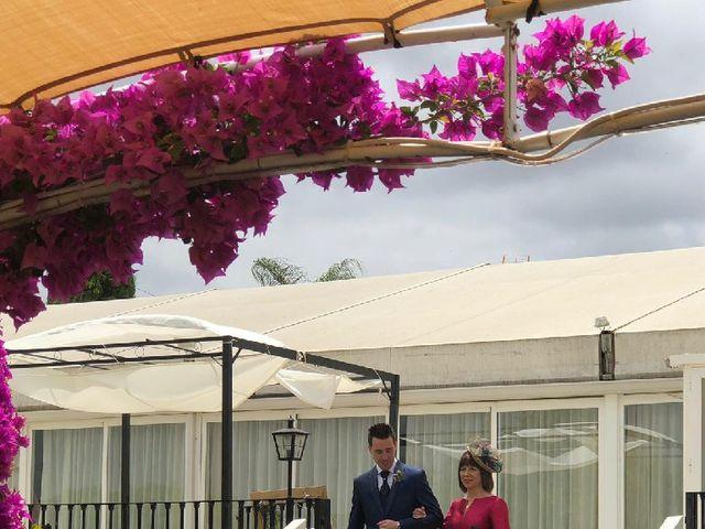 La boda de Rafa y Laura en Canals, Valencia 6