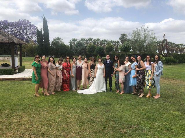 La boda de Rafa y Laura en Canals, Valencia 7