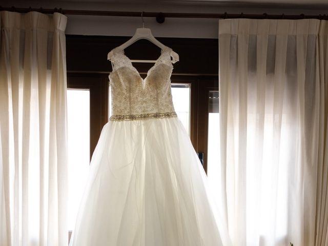 La boda de Costel y Cristina en Illescas, Toledo 18