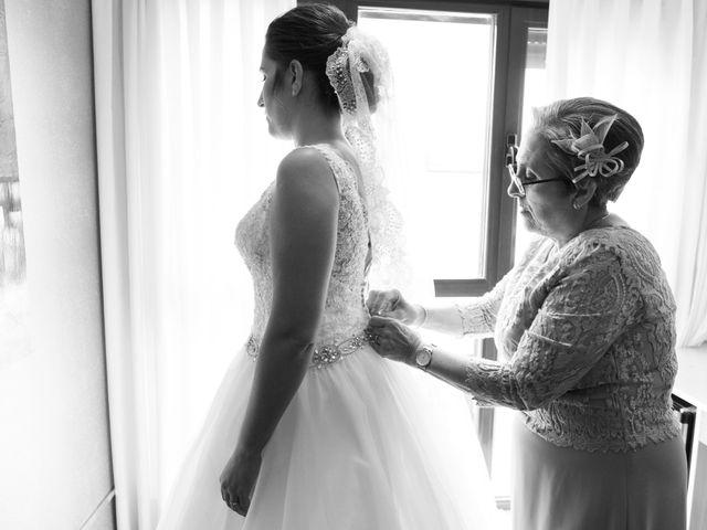 La boda de Costel y Cristina en Illescas, Toledo 21
