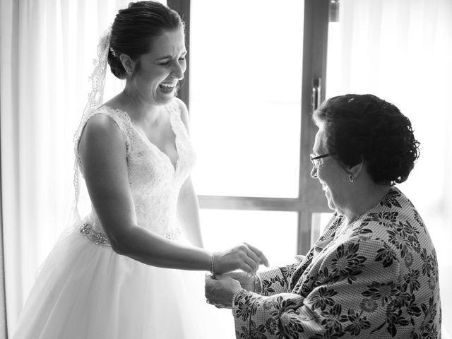 La boda de Costel y Cristina en Illescas, Toledo 22