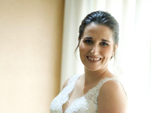 La boda de Costel y Cristina en Illescas, Toledo 26