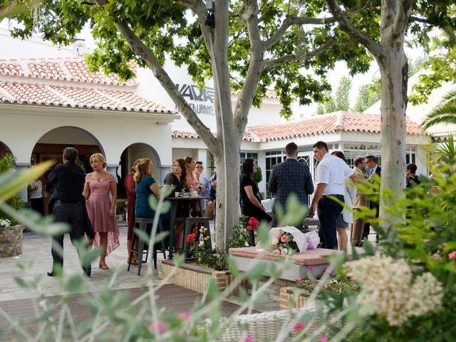 La boda de Costel y Cristina en Illescas, Toledo 28
