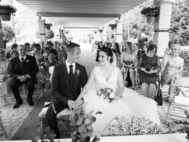 La boda de Costel y Cristina en Illescas, Toledo 34