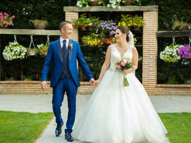 La boda de Costel y Cristina en Illescas, Toledo 42