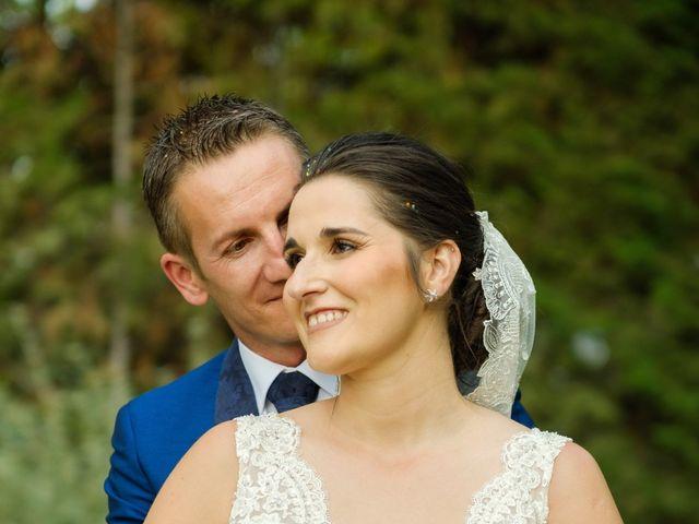 La boda de Costel y Cristina en Illescas, Toledo 44