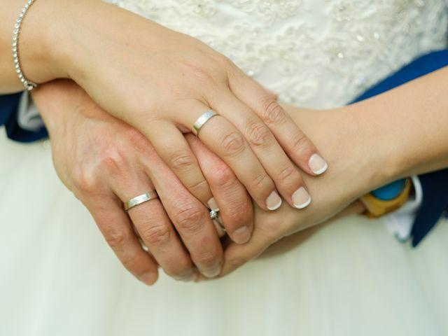 La boda de Costel y Cristina en Illescas, Toledo 46
