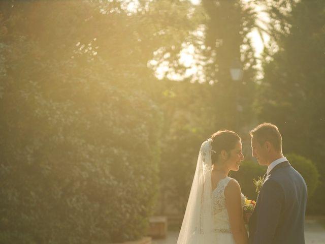 La boda de Costel y Cristina en Illescas, Toledo 47