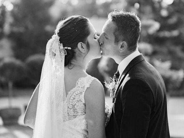 La boda de Costel y Cristina en Illescas, Toledo 48