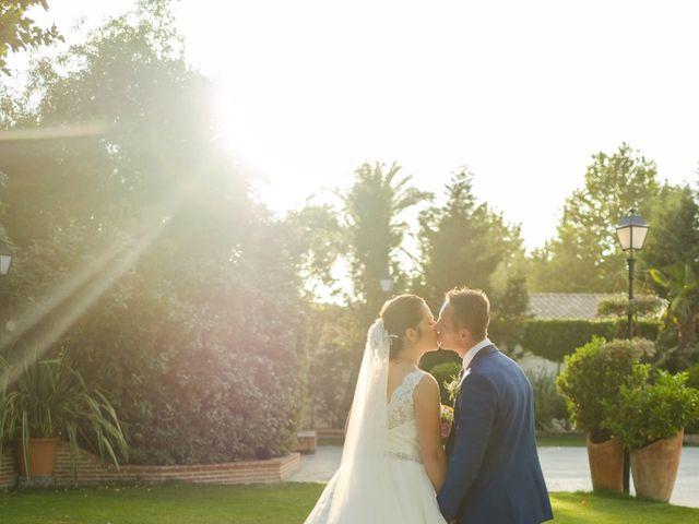 La boda de Costel y Cristina en Illescas, Toledo 50