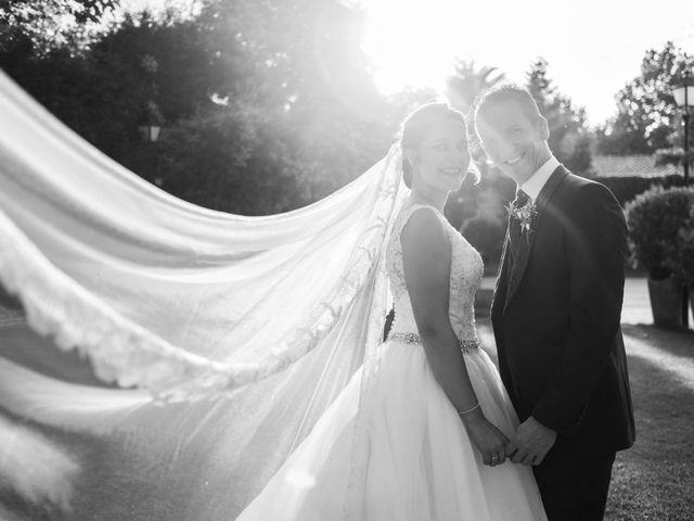 La boda de Costel y Cristina en Illescas, Toledo 51
