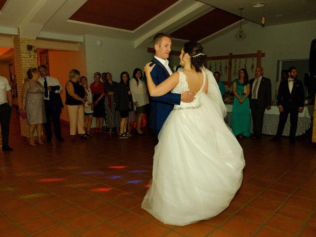 La boda de Costel y Cristina en Illescas, Toledo 67