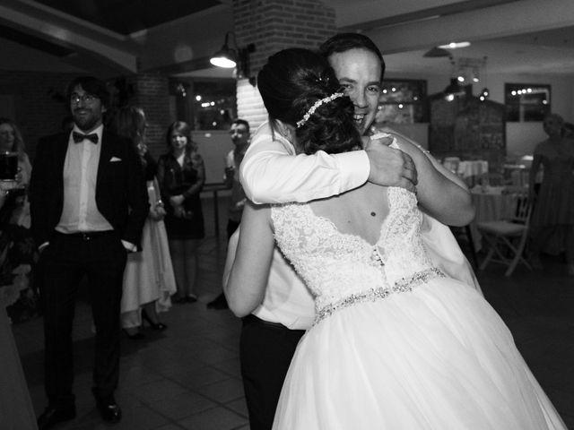 La boda de Costel y Cristina en Illescas, Toledo 68
