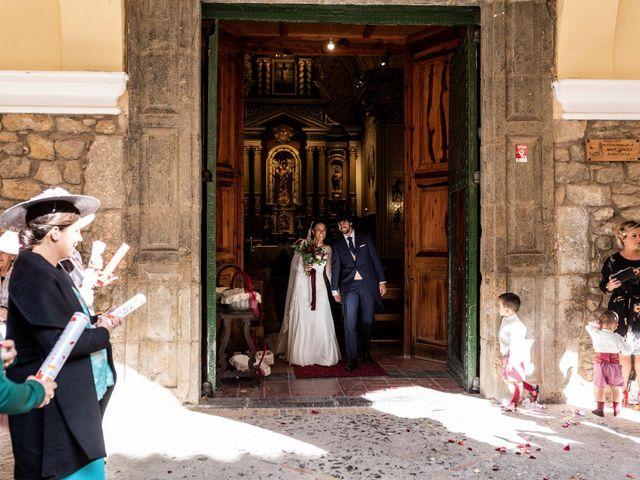 La boda de Javi y Laura en Segorbe, Castellón 12