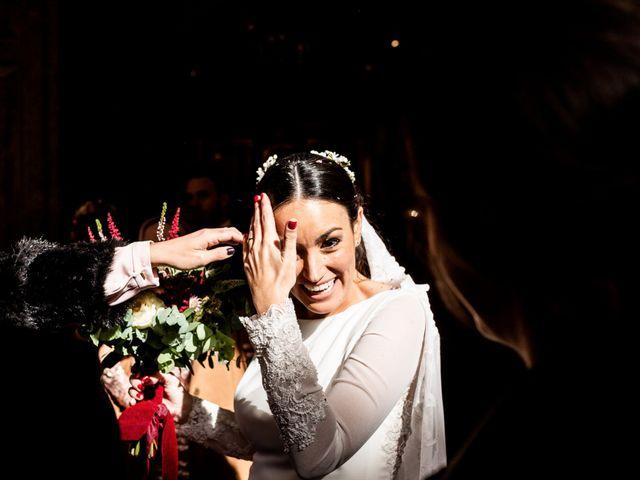 La boda de Javi y Laura en Segorbe, Castellón 14