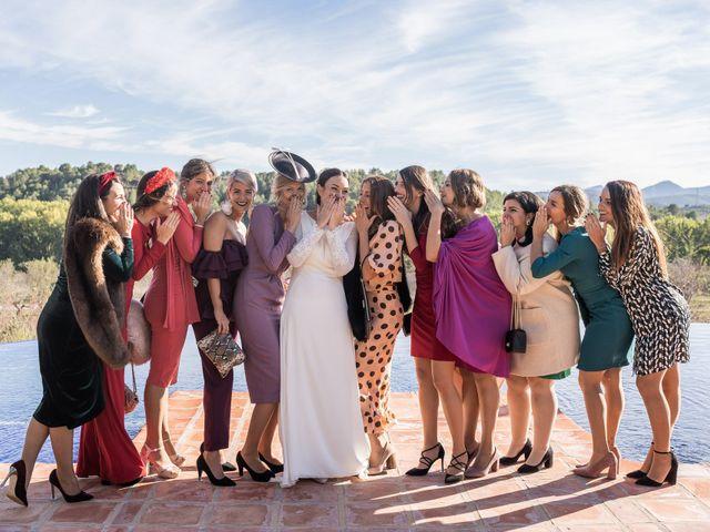 La boda de Javi y Laura en Segorbe, Castellón 18