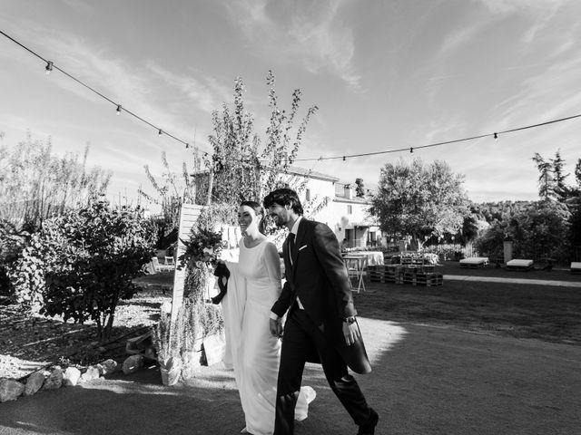 La boda de Javi y Laura en Segorbe, Castellón 21