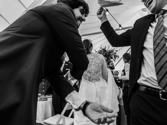La boda de Javi y Laura en Segorbe, Castellón 22