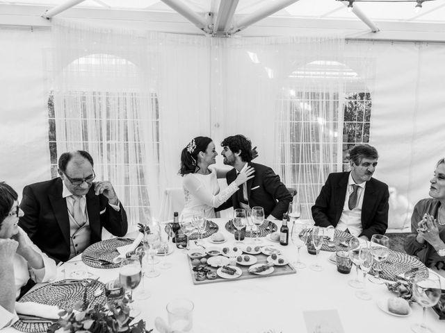 La boda de Javi y Laura en Segorbe, Castellón 24
