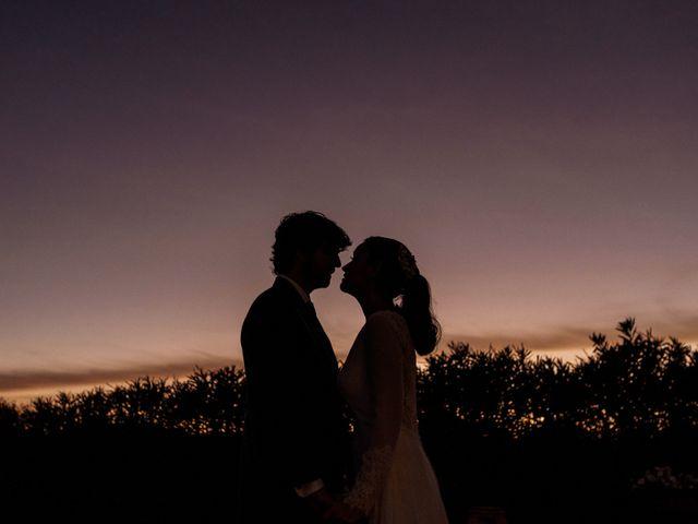 La boda de Javi y Laura en Segorbe, Castellón 27