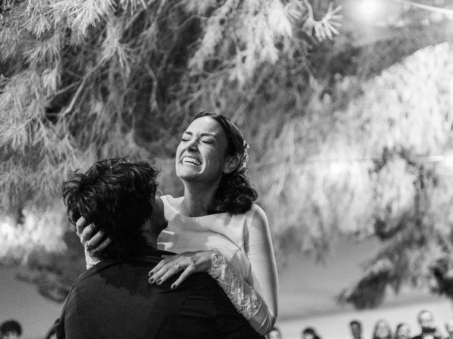 La boda de Javi y Laura en Segorbe, Castellón 28