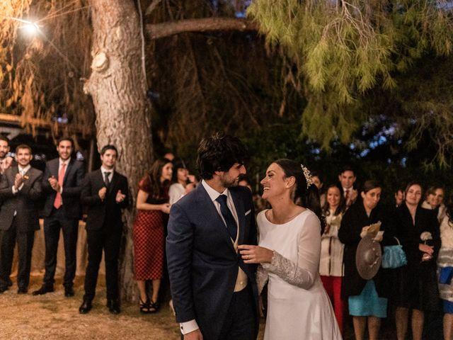 La boda de Javi y Laura en Segorbe, Castellón 30