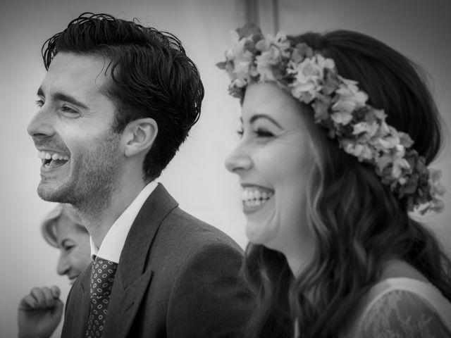 La boda de Guillermo y Tamara en Redondela, Pontevedra 6