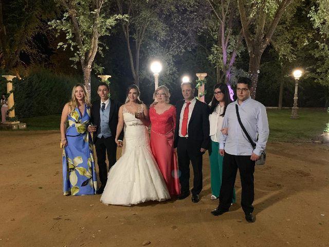 La boda de Erik y Maria en Andujar, Jaén 6