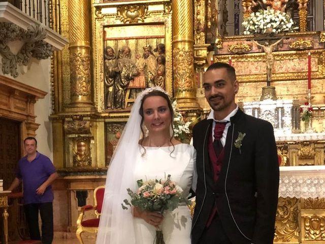 La boda de Jose y Maria en Málaga, Málaga 1